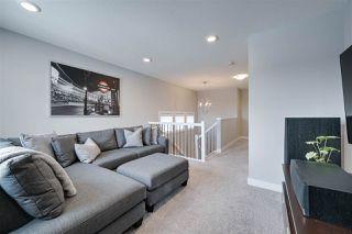 Photo 15: 2842 KOSHAL Crescent in Edmonton: Zone 56 House Half Duplex for sale : MLS®# E4186147