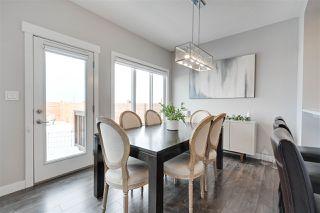 Photo 9: 2842 KOSHAL Crescent in Edmonton: Zone 56 House Half Duplex for sale : MLS®# E4186147