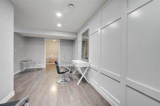 Photo 30: 2842 KOSHAL Crescent in Edmonton: Zone 56 House Half Duplex for sale : MLS®# E4186147