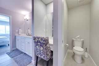 Photo 21: 2842 KOSHAL Crescent in Edmonton: Zone 56 House Half Duplex for sale : MLS®# E4186147