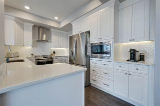 Photo 11: 2842 KOSHAL Crescent in Edmonton: Zone 56 House Half Duplex for sale : MLS®# E4186147