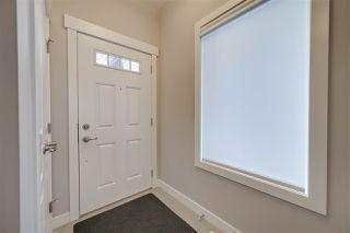 Photo 2: 2842 KOSHAL Crescent in Edmonton: Zone 56 House Half Duplex for sale : MLS®# E4186147