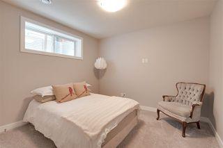 Photo 31: 2842 KOSHAL Crescent in Edmonton: Zone 56 House Half Duplex for sale : MLS®# E4186147