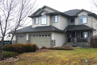 Photo 1: 1 GREENFIELD Close: Fort Saskatchewan House for sale : MLS®# E4190921