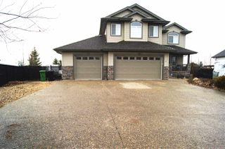 Photo 49: 1 GREENFIELD Close: Fort Saskatchewan House for sale : MLS®# E4190921