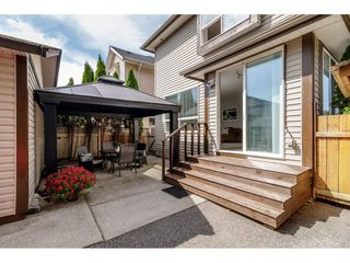 "Photo 19: 18492 64B Avenue in Surrey: Cloverdale BC House for sale in ""Clovervalley Station"" (Cloverdale)  : MLS®# R2444631"