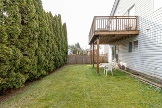 """Photo 20: 1232 LINCOLN Drive in Port Coquitlam: Oxford Heights House for sale in """"HYDE PARK ESTATES"""" : MLS®# R2445958"""