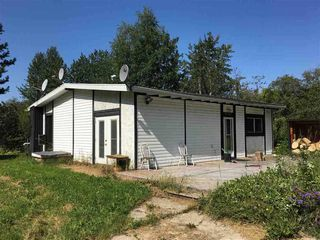 Photo 3: 125 57323 Range Road 30: Rural Barrhead County House for sale : MLS®# E4192980