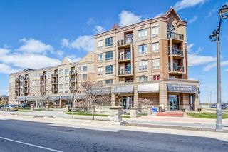 Main Photo: 419 5327 UPPER MIDDLE Road in Burlington: Condominium for sale : MLS®# H4076893