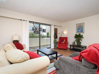 Photo 3: 205 1615 Belcher Ave in VICTORIA: Vi Jubilee Condo Apartment for sale (Victoria)  : MLS®# 838157