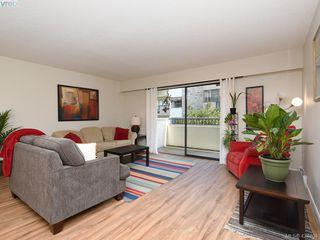 Photo 2: 205 1615 Belcher Ave in VICTORIA: Vi Jubilee Condo Apartment for sale (Victoria)  : MLS®# 838157