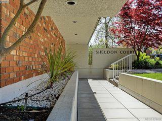 Photo 20: 205 1615 Belcher Ave in VICTORIA: Vi Jubilee Condo Apartment for sale (Victoria)  : MLS®# 838157