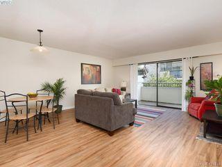 Photo 4: 205 1615 Belcher Ave in VICTORIA: Vi Jubilee Condo Apartment for sale (Victoria)  : MLS®# 838157