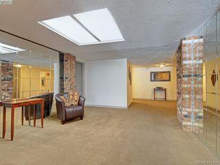 Photo 19: 205 1615 Belcher Ave in VICTORIA: Vi Jubilee Condo Apartment for sale (Victoria)  : MLS®# 838157