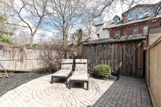Photo 30: 5 Rose Avenue in Toronto: Cabbagetown-South St. James Town House (2 1/2 Storey) for sale (Toronto C08)  : MLS®# C4775693