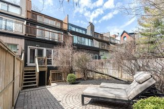 Photo 32: 5 Rose Avenue in Toronto: Cabbagetown-South St. James Town House (2 1/2 Storey) for sale (Toronto C08)  : MLS®# C4775693