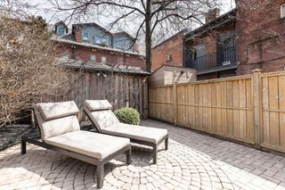 Photo 31: 5 Rose Avenue in Toronto: Cabbagetown-South St. James Town House (2 1/2 Storey) for sale (Toronto C08)  : MLS®# C4775693