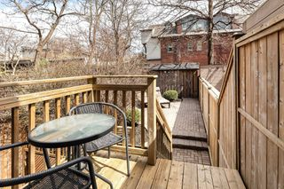 Photo 29: 5 Rose Avenue in Toronto: Cabbagetown-South St. James Town House (2 1/2 Storey) for sale (Toronto C08)  : MLS®# C4775693
