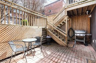 Photo 28: 5 Rose Avenue in Toronto: Cabbagetown-South St. James Town House (2 1/2 Storey) for sale (Toronto C08)  : MLS®# C4775693