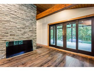 Photo 13: 12807 STAVE LAKE Road in Mission: Durieu House for sale : MLS®# R2472804