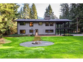 Photo 29: 12807 STAVE LAKE Road in Mission: Durieu House for sale : MLS®# R2472804