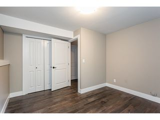 Photo 22: 12807 STAVE LAKE Road in Mission: Durieu House for sale : MLS®# R2472804
