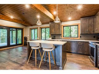 Photo 10: 12807 STAVE LAKE Road in Mission: Durieu House for sale : MLS®# R2472804