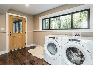 Photo 25: 12807 STAVE LAKE Road in Mission: Durieu House for sale : MLS®# R2472804