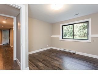 Photo 21: 12807 STAVE LAKE Road in Mission: Durieu House for sale : MLS®# R2472804