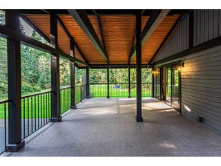 Photo 15: 12807 STAVE LAKE Road in Mission: Durieu House for sale : MLS®# R2472804