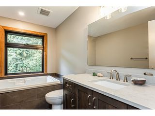 Photo 18: 12807 STAVE LAKE Road in Mission: Durieu House for sale : MLS®# R2472804