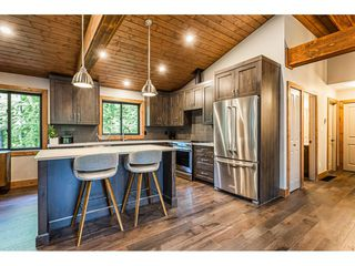 Photo 8: 12807 STAVE LAKE Road in Mission: Durieu House for sale : MLS®# R2472804