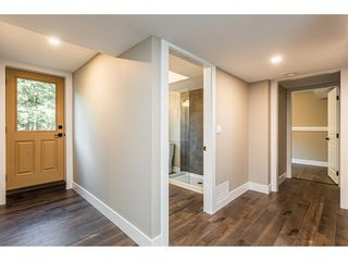 Photo 20: 12807 STAVE LAKE Road in Mission: Durieu House for sale : MLS®# R2472804
