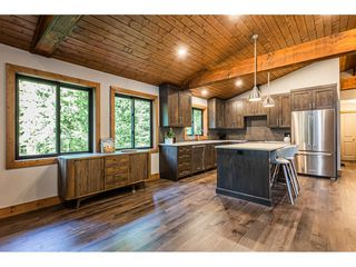 Photo 11: 12807 STAVE LAKE Road in Mission: Durieu House for sale : MLS®# R2472804