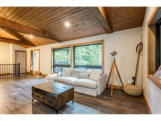Photo 7: 12807 STAVE LAKE Road in Mission: Durieu House for sale : MLS®# R2472804