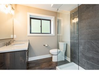 Photo 23: 12807 STAVE LAKE Road in Mission: Durieu House for sale : MLS®# R2472804
