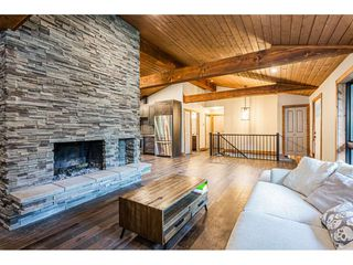 Photo 6: 12807 STAVE LAKE Road in Mission: Durieu House for sale : MLS®# R2472804