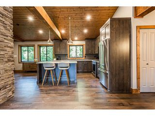 Photo 9: 12807 STAVE LAKE Road in Mission: Durieu House for sale : MLS®# R2472804
