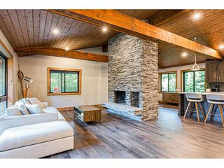 Photo 5: 12807 STAVE LAKE Road in Mission: Durieu House for sale : MLS®# R2472804