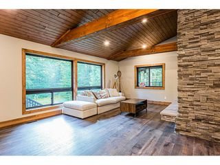 Photo 4: 12807 STAVE LAKE Road in Mission: Durieu House for sale : MLS®# R2472804