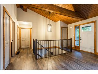 Photo 3: 12807 STAVE LAKE Road in Mission: Durieu House for sale : MLS®# R2472804