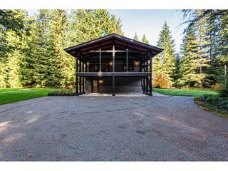 Photo 27: 12807 STAVE LAKE Road in Mission: Durieu House for sale : MLS®# R2472804