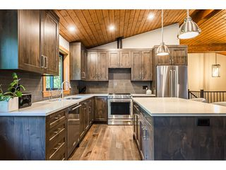 Photo 12: 12807 STAVE LAKE Road in Mission: Durieu House for sale : MLS®# R2472804