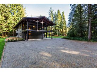 Photo 26: 12807 STAVE LAKE Road in Mission: Durieu House for sale : MLS®# R2472804