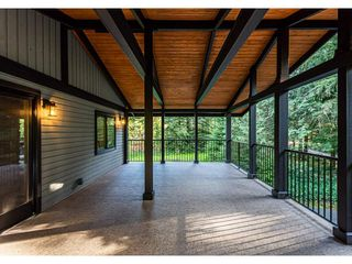 Photo 14: 12807 STAVE LAKE Road in Mission: Durieu House for sale : MLS®# R2472804