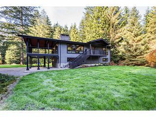 Photo 2: 12807 STAVE LAKE Road in Mission: Durieu House for sale : MLS®# R2472804