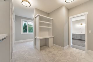 Photo 37: 4914 WOOLSEY Court in Edmonton: Zone 56 House for sale : MLS®# E4206665