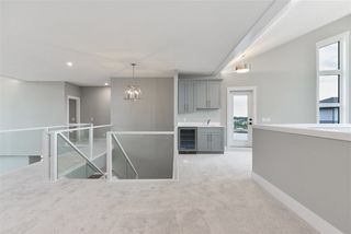Photo 22: 4914 WOOLSEY Court in Edmonton: Zone 56 House for sale : MLS®# E4206665