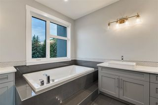 Photo 33: 4914 WOOLSEY Court in Edmonton: Zone 56 House for sale : MLS®# E4206665