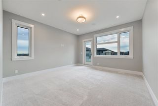 Photo 25: 4914 WOOLSEY Court in Edmonton: Zone 56 House for sale : MLS®# E4206665